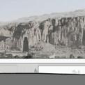 MGS-Concurso Internacional - Centro Cultural de Bamiyan - Afeganistão-CORTE