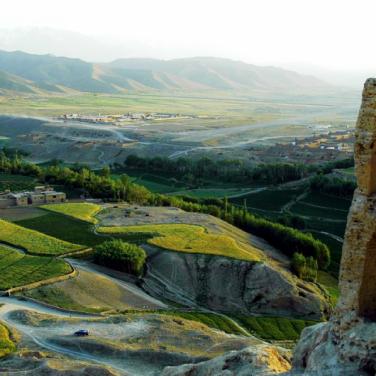 MGS-Concurso Internacional - Centro Cultural de Bamiyan - Afeganistão-IMAGEM01